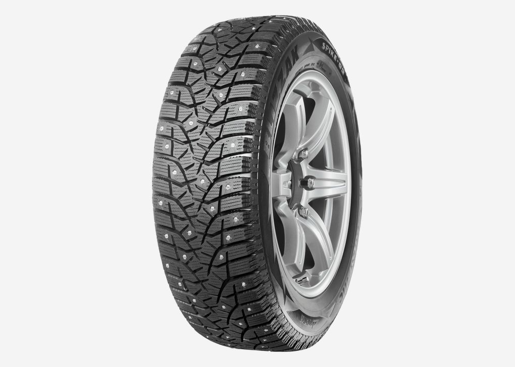 Bridgestone Blizzak Spike-02 195/50R15 82T