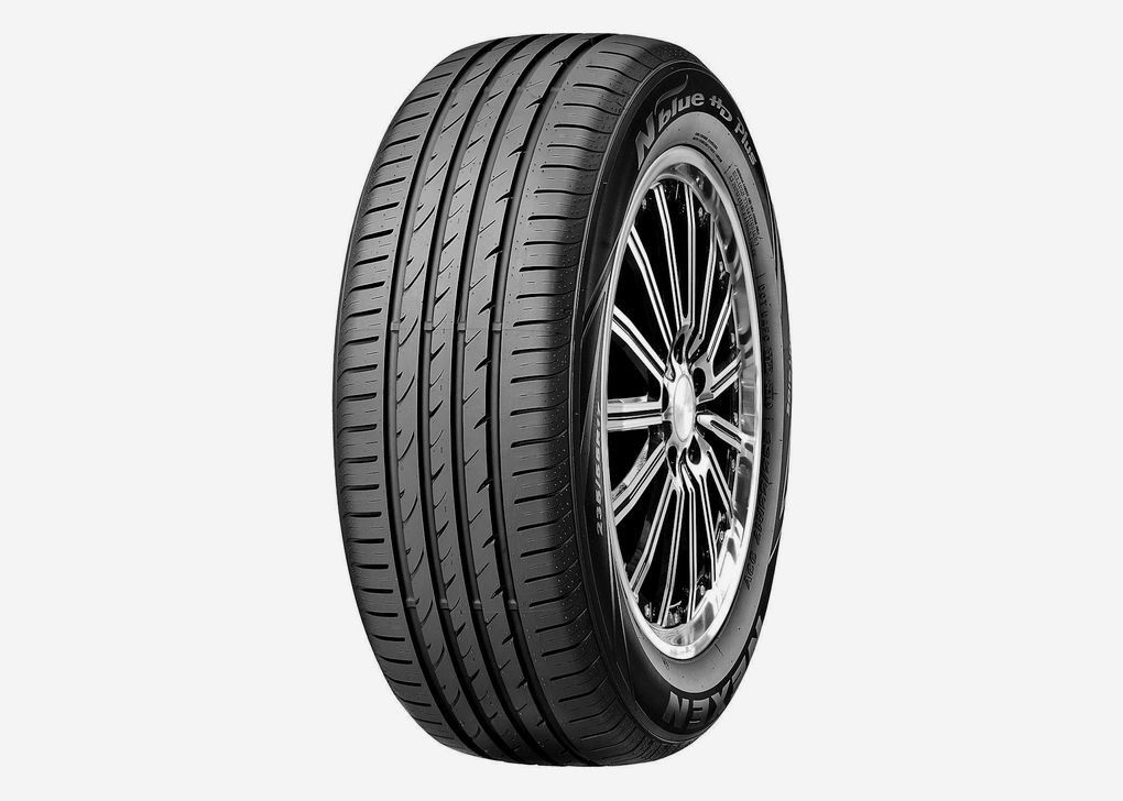 Nexen N'Blue HD plus 215/55R16 93V