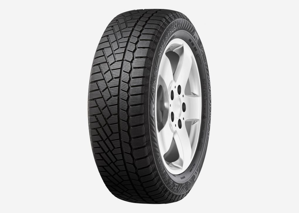 Gislaved Soft Frost 200 175/65R14 82T