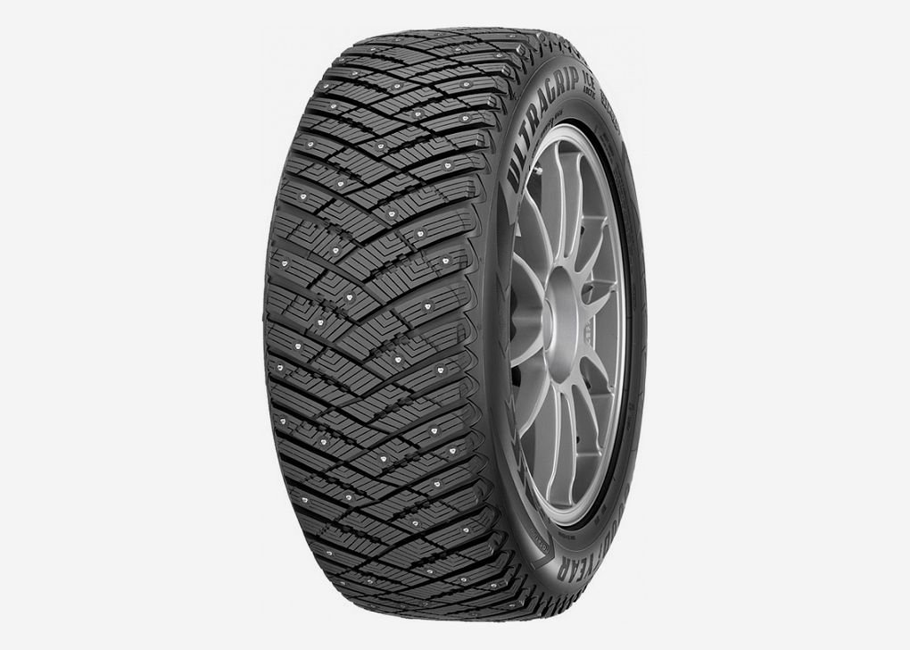 Goodyear UltraGrip Ice Arctic SUV 215/60R17 100T XL