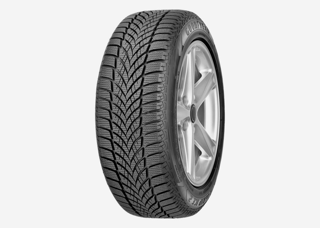 Goodyear UltraGrip Ice 2 235/55R17 103T XL