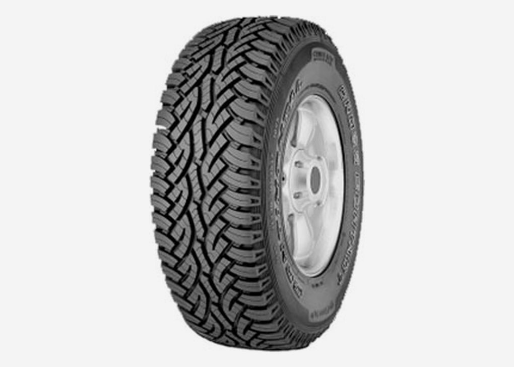 Continental ContiCrossContact AT 245/70R16 111S XL