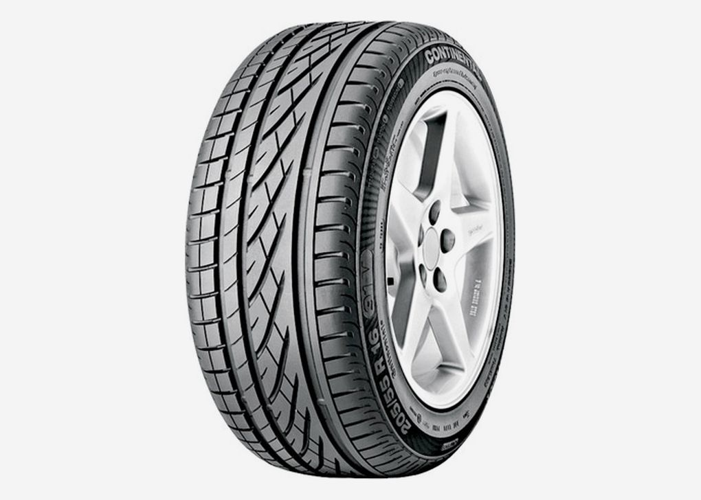 Continental ContiPremiumContact 195/65R14 89H