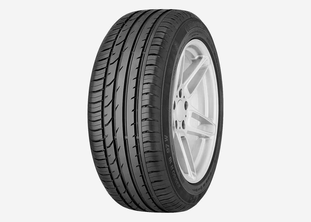 Continental ContiPremiumContact 2 195/60R16 89H
