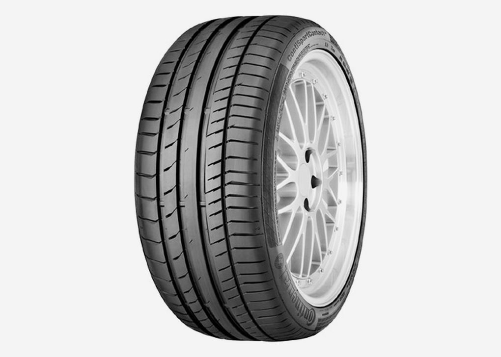 Continental ContiSportContact 5 235/60R18 103H