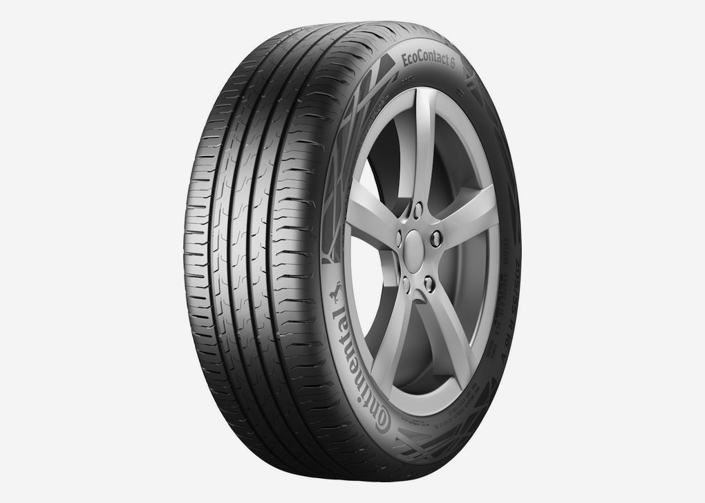 Continental EcoContact 6 225/50R17 94V