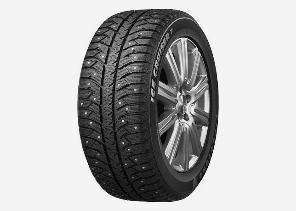 Firestone Ice Cruiser 7 205/55R16 91T