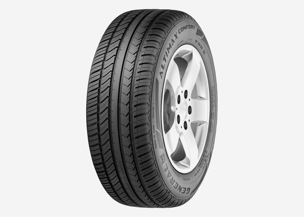 General Tire Altimax Comfort 145/70R13 71T
