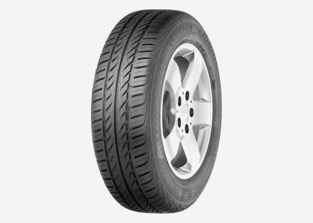 Gislaved Urban*Speed 185/60R14 82H