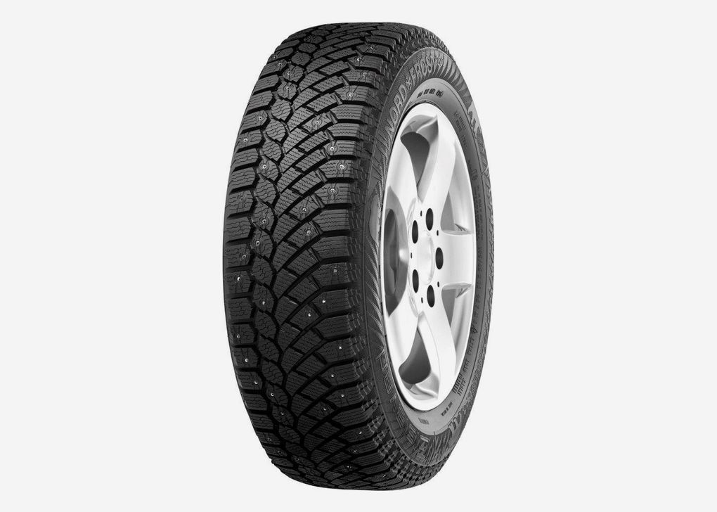Gislaved Nord Frost 200 SUV 215/65R16 102T