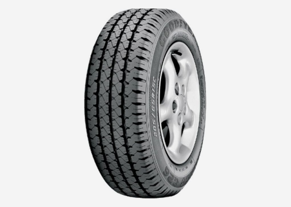 Goodyear Eagle LS 2 255/45R19 100V