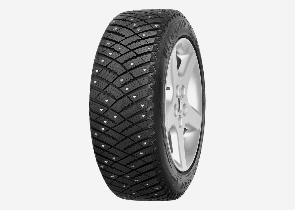 Goodyear UltraGrip Ice Arctic 225/50R17 98T XL