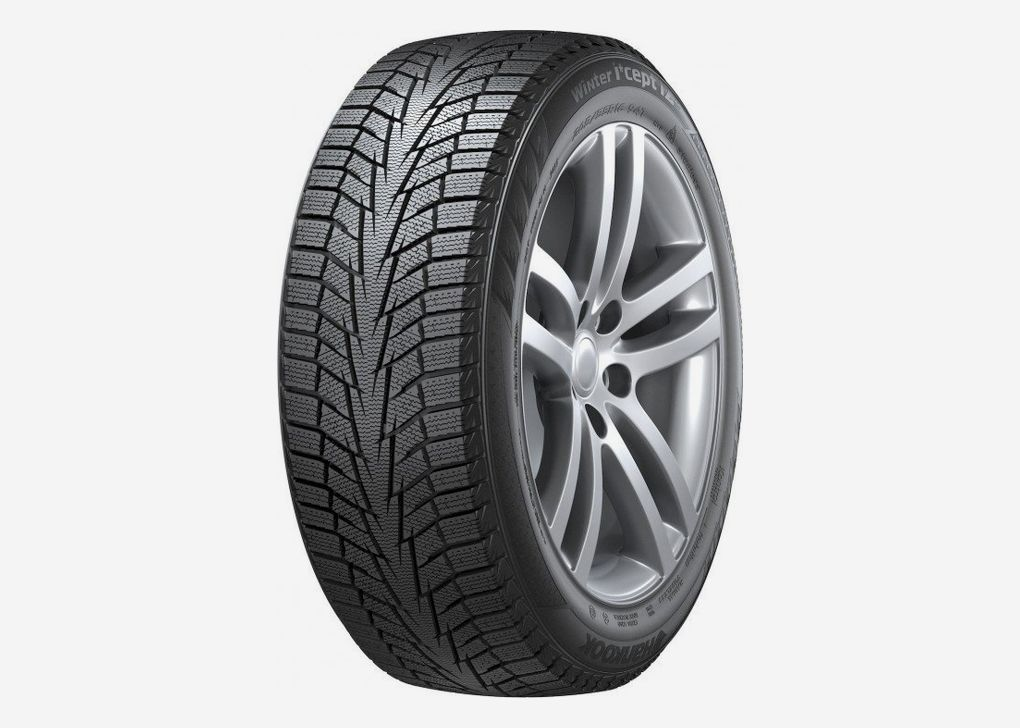 Hankook Winter i*cept iZ 2 W616 205/55R16 94T