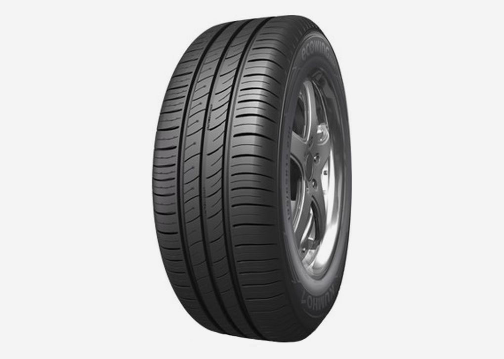 Kumho Tire Ecowing ES01 KH 27 155/65R14 75T