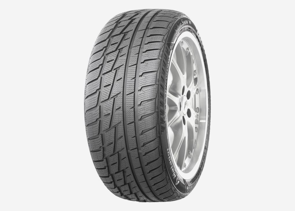Matador MP 92 Sibir Snow 205/55R16 91T