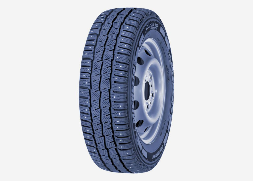 Michelin Agilis X-Ice North 185R14C 102/100R