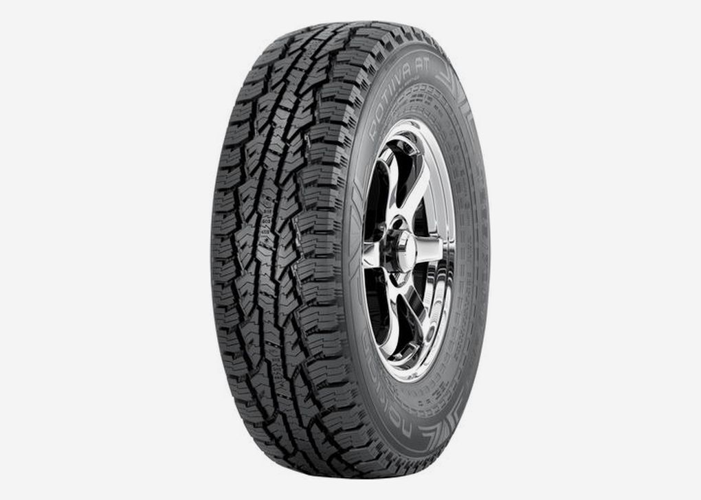 Nokian Tyres Rotiiva AT 245/70R17 110T