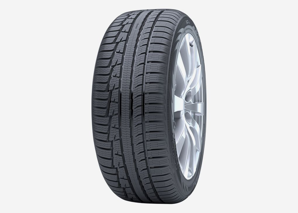 Nokian Tyres WR A3 205/55R16 91H