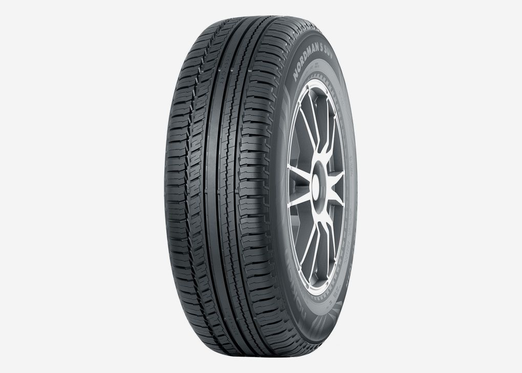 Nokian Tyres Nordman S SUV 245/70R16 107T