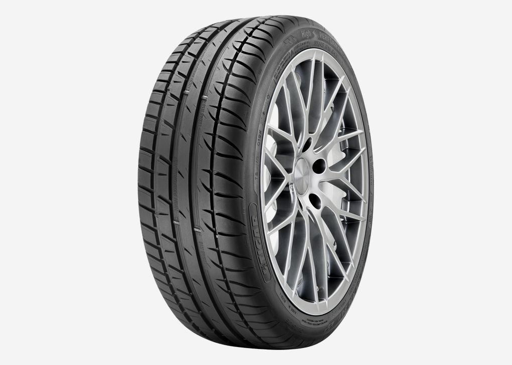 Tigar High Performance 195/55R15 85H