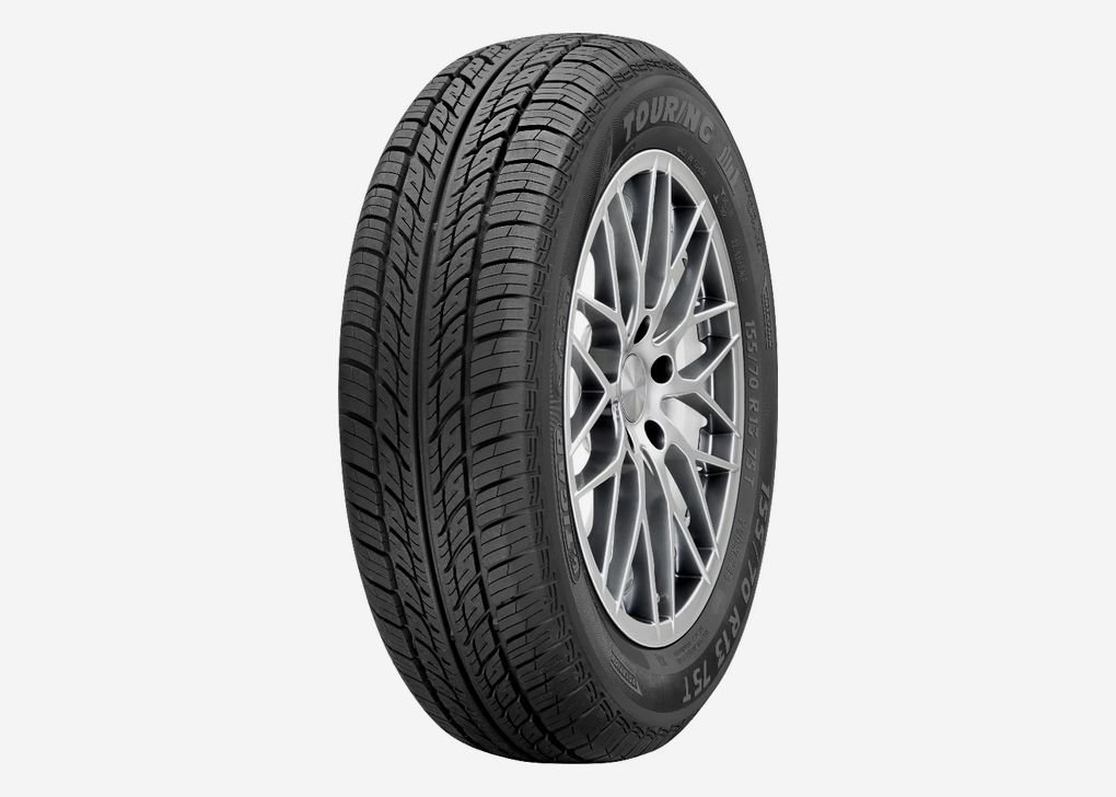 Tigar Touring 165/60R14 75H