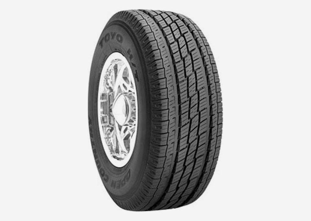 Toyo Tires Open Country H/T P235/55R20 102T
