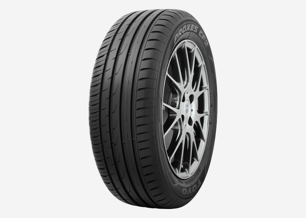 Toyo Tires Proxes CF2 185/55R16 87H XL