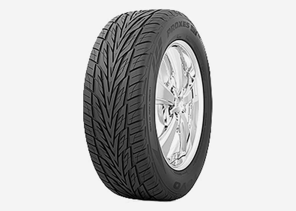 Toyo Tires Proxes ST III 255/60R18 112V