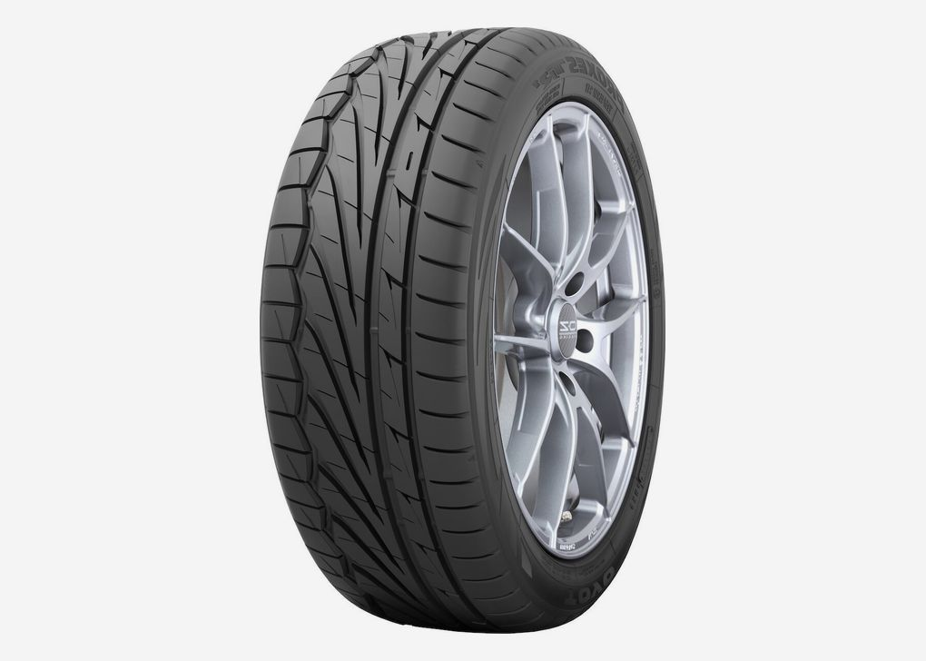 Toyo Tires Proxes TR1 245/45R18 100W